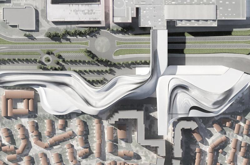 compagnie de phalsbourg – open sky – plaisir | mall & market