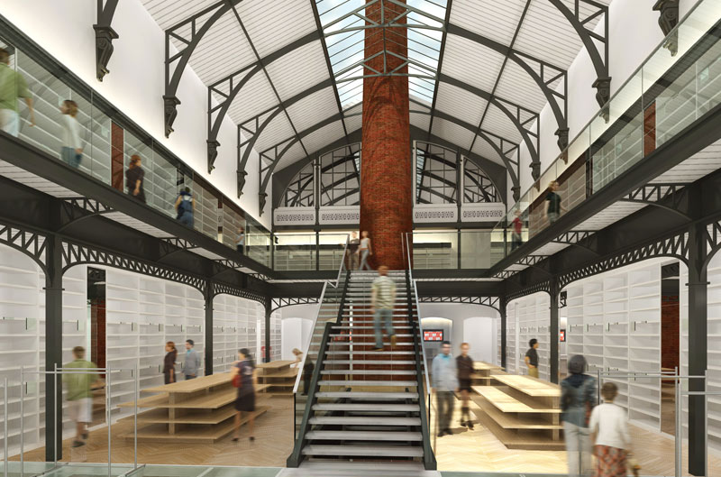 Uniqlo le marais paris 4th mall market conseil en urbanisme com - Uniqlo franc bourgeois ...